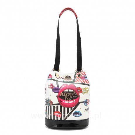 SUGAR LIPS MULTIFUNCTIONAL BACKPACK
