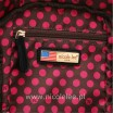 LIFE IN NEW YORK BACKPACK