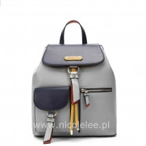 MODERN BACKPACK GRAY