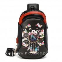 DREAM OF ALL COLORS BACKPACK