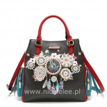 DREAM OF ALL COLORS TOTE