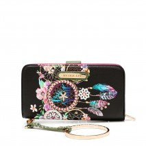 DREAM OF ALL COLORS WALLET WITH RFID BLOCKING