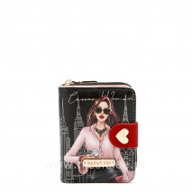 CAREER WOMAN SMALL WALLET