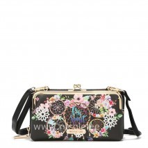 DREAM OF ALL COLORS 2 PIECE CROSSBODY WALLET
