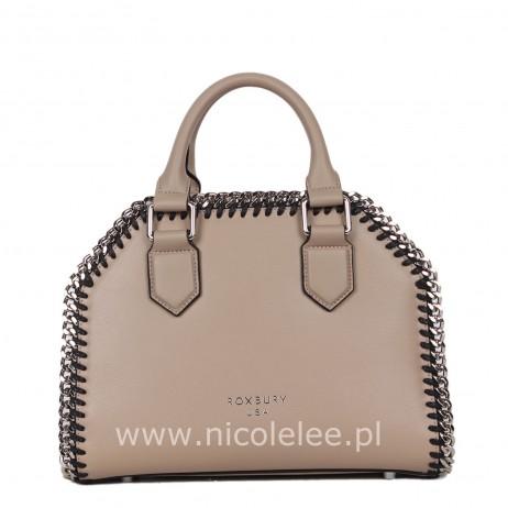 00e2ed228fd7f Torebka - ROXBURY ALZBETA TOP HANDLE LEATHER BAG - stylowe torebki ...