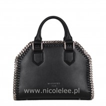 ROXBURY ALZBETA TOP HANDLE LEATHER BAG