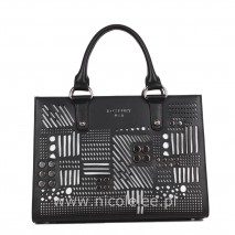 ROXBURY ABELLA TOTE LEATHER BAG