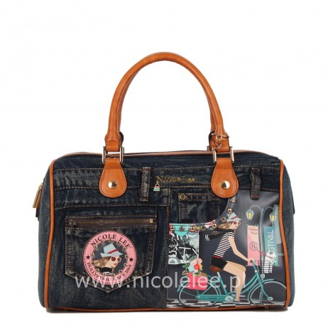 PERLA BOSTON BAG