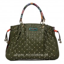 MILANA SHOULDER BAG OLIVE