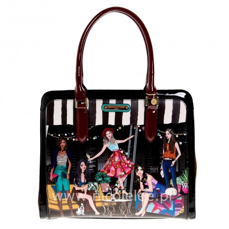 HOUSE PARTY BRIEF CASE