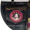 WOW ITS LUCY DENIM CICLE