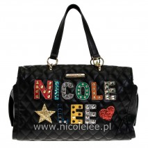 PATCH QUILTED HANDBAG