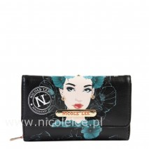 SENTIMENTAL SOPHIA WALLET