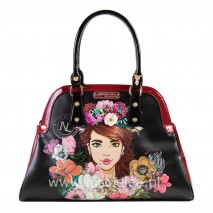 MARLYN TREASURE HANDBAG