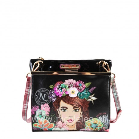 MARLYN TREASURE CROSSBODY BAG