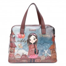 HAILEE DREAMS BIG HANDBAG