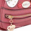 PINK MINI BOW SHOULDER BAG