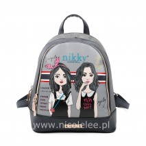TWIN SISTER BACKPACK