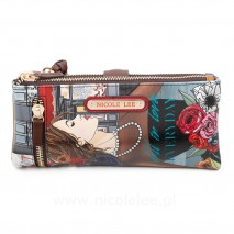 FALLING IN LOVE SOFT WALLET
