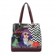 EVERYDAY IS MY DAY SATCHEL BAG