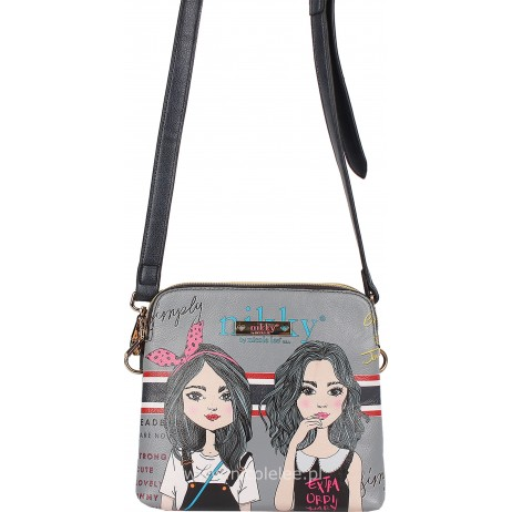 TWIN SISTRS BIGGER CROSSBODY
