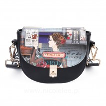 FALLING IN LOVE MULTIPURPOSE CROSSBODY
