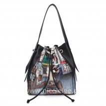 FALLING IN LOVE HOBO BAG