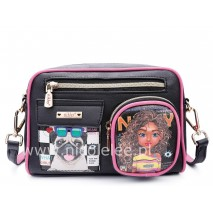 SASHA THE CUTIE MESSENGER BAG