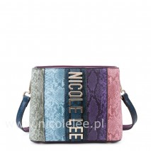 MULTICOLOR CROSSBODY