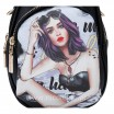LOVE ME OR HATE ME MULTIPURPOSE CROSSBODY BAG
