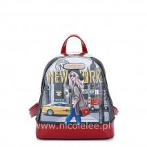 NEW YORK WALK BACKPACK
