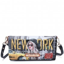 NEW YORK WALK MINI CROSSBODY