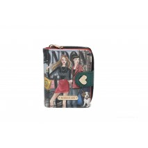WOW IT'S LONDON COIN PURSE SMALL WALLET