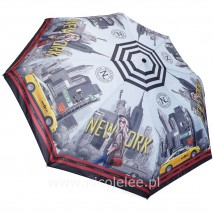NEW YORK WALK SMALL UMBRELLA