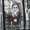 LIFE IN NEW YORK CHIC CLASSIC CROSSBODY