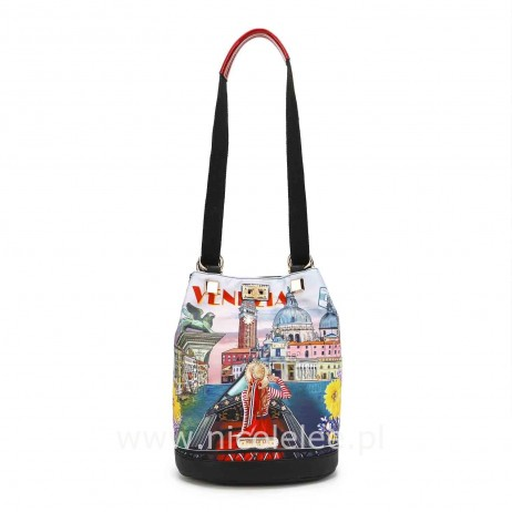 HONEYMOON IN VENEZIA MULTIFUNCTIONAL BACKPACK